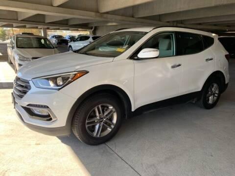 2018 Hyundai Santa Fe Sport for sale at Southern Auto Solutions - Georgia Car Finder - Southern Auto Solutions-Jim Ellis Hyundai in Marietta GA
