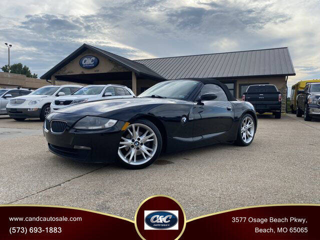 2008 BMW Z4 for sale in Osage Beach, MO