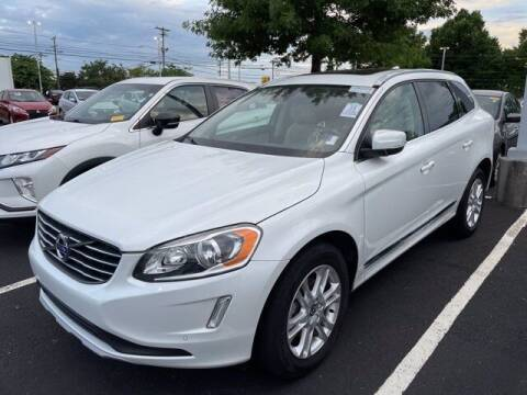 2016 Volvo XC60 for sale at Planet Automotive Group in Charlotte NC