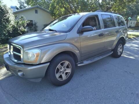 2005 Dodge Durango for sale at Low Price Auto Sales LLC in Palm Harbor FL