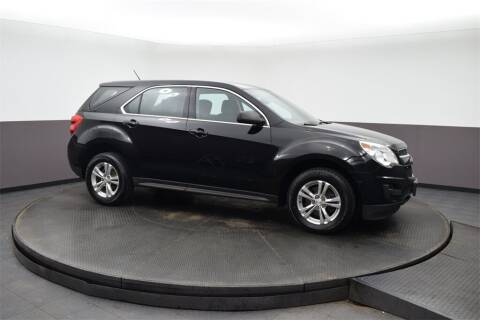 2013 Chevrolet Equinox for sale at M & I Imports in Highland Park IL