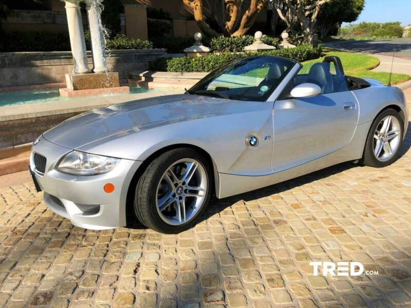 2007 BMW Z4 M for sale in Los Angeles, CA