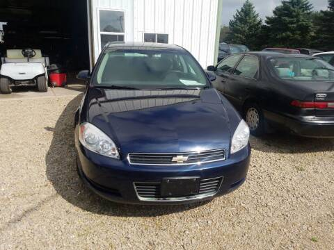 2007 Chevrolet Impala for sale at Craig Auto Sales in Omro WI