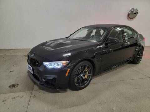2018 BMW M3 for sale at Painlessautos.com in Bellevue WA