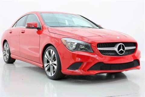 2016 Mercedes-Benz CLA for sale at JumboAutoGroup.com in Hollywood FL