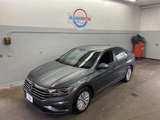 2019 Volkswagen Jetta for sale at WCG Enterprises in Holliston MA