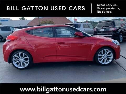 2013 Hyundai Veloster for sale at Bill Gatton Used Cars in Johnson City TN