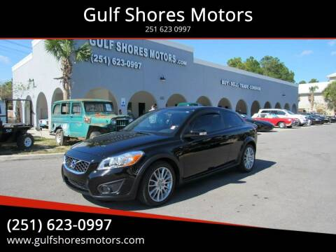 2011 Volvo C30 for sale at Gulf Shores Motors in Gulf Shores AL