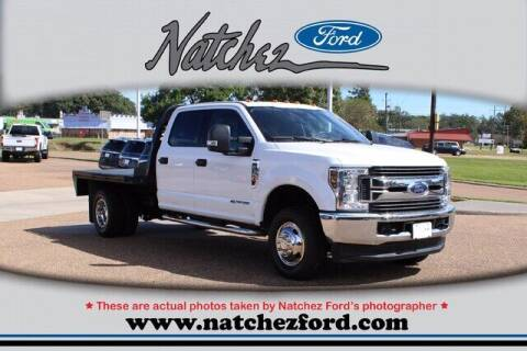 2019 Ford F-350 Super Duty for sale at Auto Group South - Natchez Ford Lincoln in Natchez MS