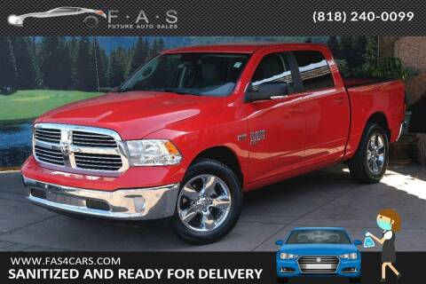 2019 RAM Ram Pickup 1500 Classic for sale at Best Car Buy in Glendale CA