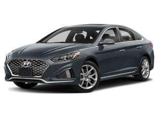 2018 Hyundai Sonata for sale at Shults Hyundai in Lakewood NY
