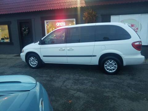 2002 Dodge Grand Caravan for sale at Bonney Lake Used Cars in Puyallup WA