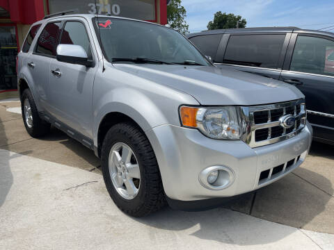2011 Ford Escape for sale at Quality Auto Today in Kalamazoo MI