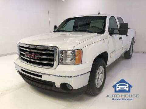 2013 GMC Sierra 1500 for sale at AUTO HOUSE PHOENIX in Peoria AZ