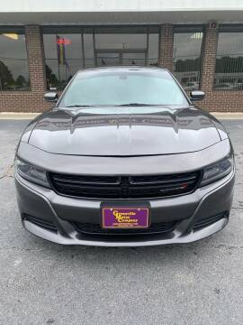 2016 Dodge Charger for sale at East Carolina Auto Exchange in Greenville NC