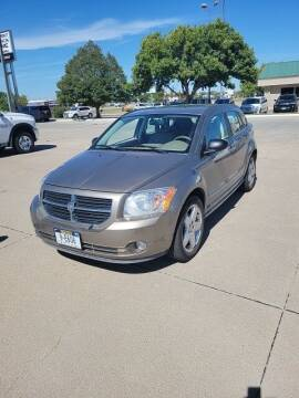 2007 Dodge Caliber for sale at Midway Auto Outlet in Kearney NE