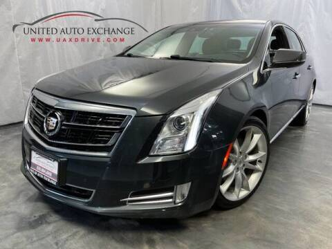 2014 Cadillac XTS for sale at United Auto Exchange in Addison IL
