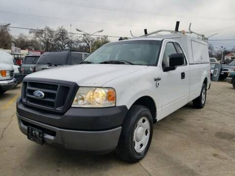 2008 Ford F-150 for sale at Cars R Us in Rocklin CA