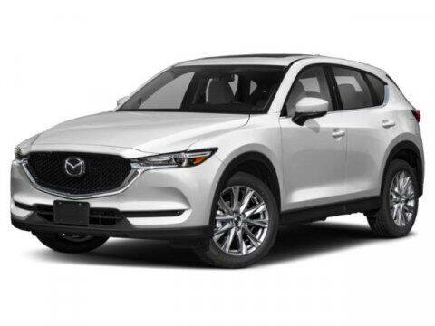 2019 Mazda CX-5 for sale at Distinctive Car Toyz in Pleasantville NJ
