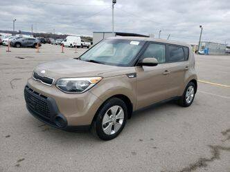 2014 Kia Soul for sale at Paradise Motor Sports LLC in Lexington KY