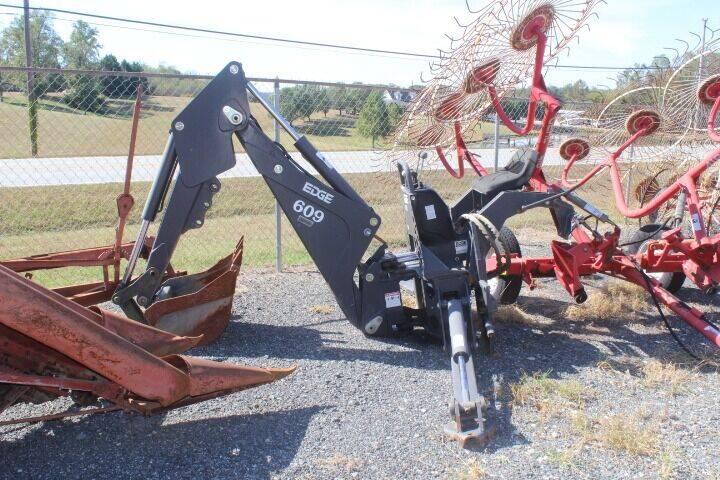 2014 Bradco Edge 609 for sale at Vehicle Network - Joe's Tractor Sales in Thomasville NC