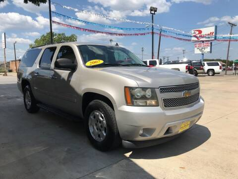 2007 Chevrolet Suburban for sale at Russell Smith Auto in Fort Worth TX