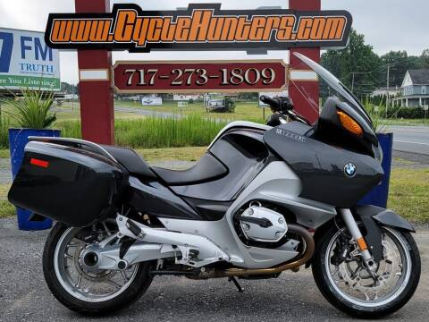 2005 BMW R1200RT for sale at Haldeman Auto in Lebanon PA