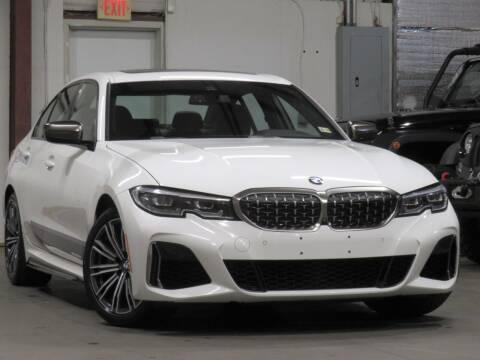 2020 BMW 3 Series for sale at CarPlex in Manassas VA