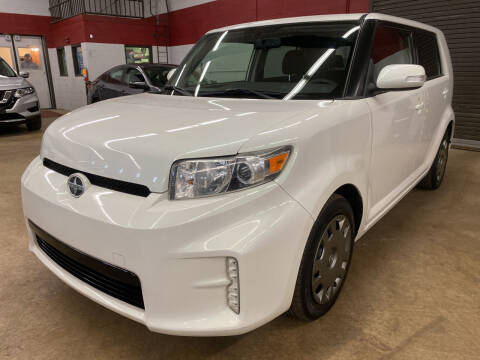 2014 Scion xB for sale at Columbus Car Warehouse in Columbus OH
