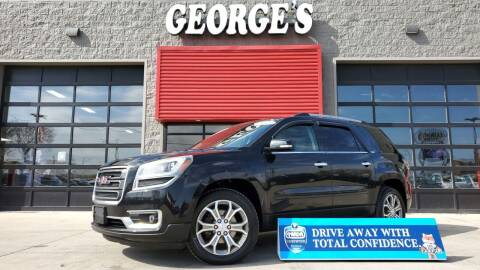 2013 GMC Acadia for sale at George's Used Cars - Pennsylvania & Allen in Brownstown MI