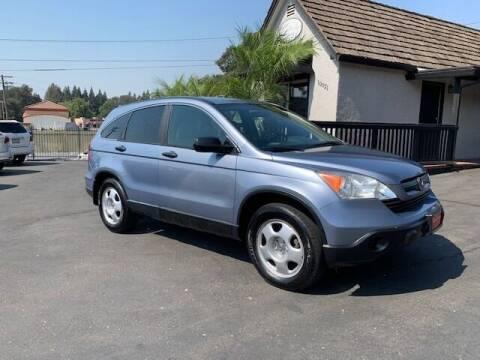 2009 Honda CR-V for sale at Three Bridges Auto Sales in Fair Oaks CA