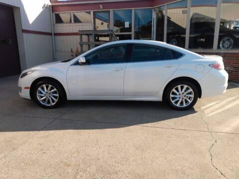 2011 Mazda MAZDA6 for sale at MR Auto Sales Inc. in Eastlake OH