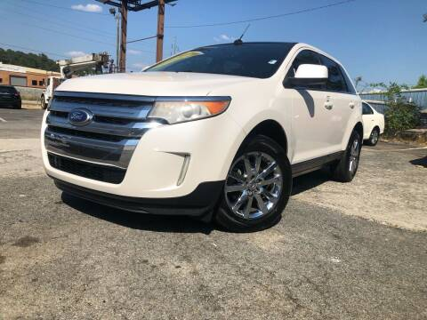 2011 Ford Edge for sale at Atlas Auto Sales in Smyrna GA