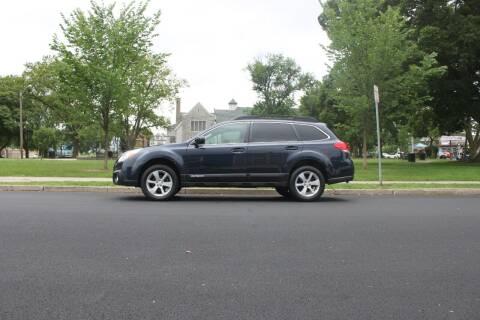 2013 Subaru Outback for sale at Lexington Auto Club in Clifton NJ