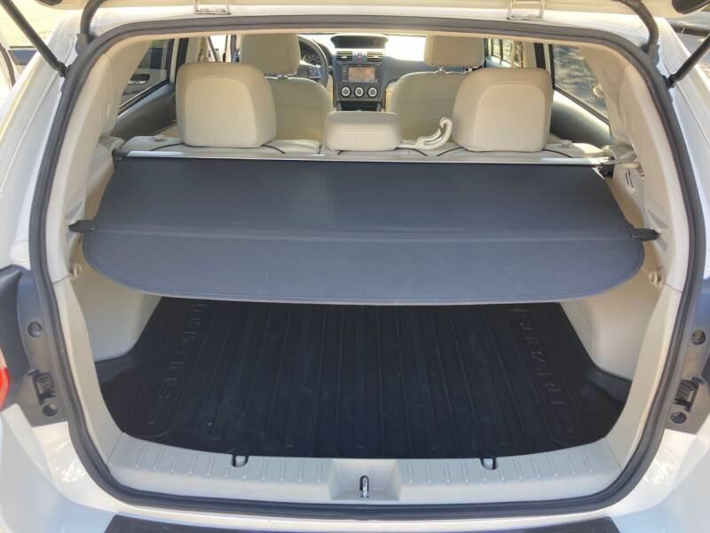 2013 Subaru XV Crosstrek AWD 2.0i Limited 4dr Crossover - Van Nuys CA