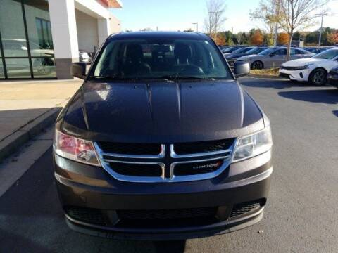 2014 Dodge Journey for sale at Lou Sobh Kia in Cumming GA