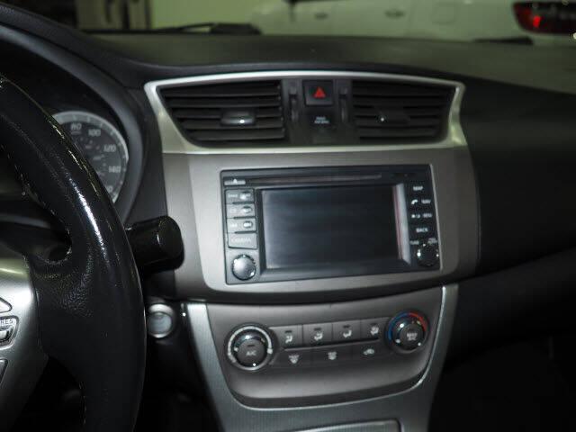 2013 Nissan Sentra SR 4dr Sedan - Montclair NJ