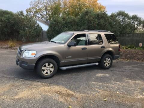 2006 Ford Explorer for sale at Elwan Motors in West Long Branch NJ