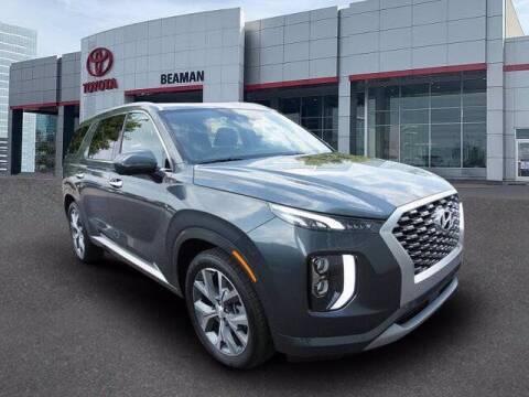 2021 Hyundai Palisade for sale at BEAMAN TOYOTA in Nashville TN