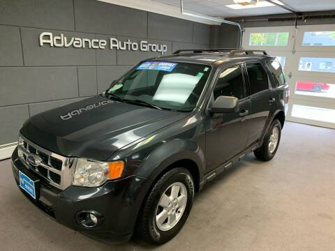 2009 Ford Escape for sale at Advance Auto Group, LLC in Chichester NH