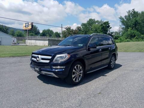 2014 Mercedes-Benz GL-Class for sale at PMC GARAGE in Dauphin PA