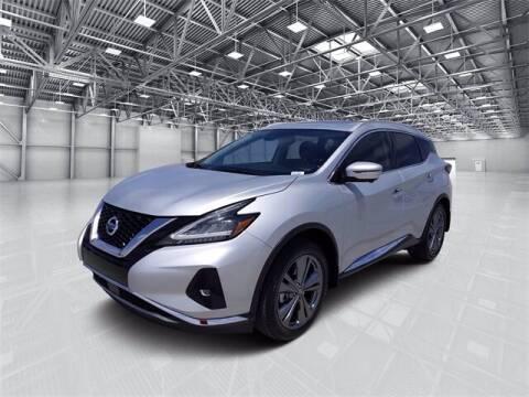 2019 Nissan Murano for sale at Camelback Volkswagen Subaru in Phoenix AZ