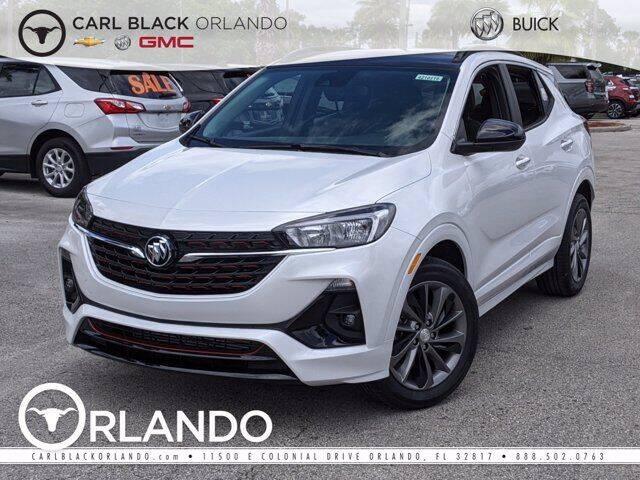 2021 Buick Encore GX for sale in Orlando, FL