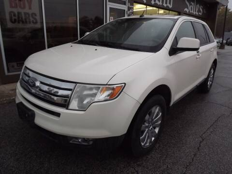 2008 Ford Edge for sale at Arko Auto Sales in Eastlake OH