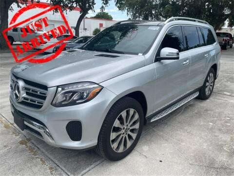 2018 Mercedes-Benz GLS for sale at Florida Fine Cars - West Palm Beach in West Palm Beach FL
