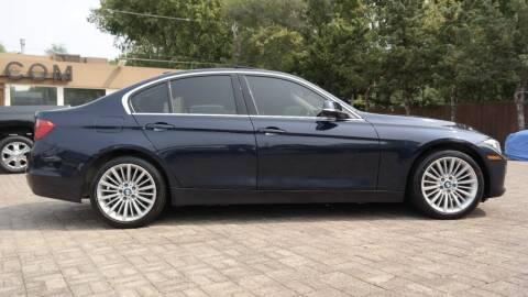 2014 BMW 3 Series for sale at Cars-KC LLC in Overland Park KS