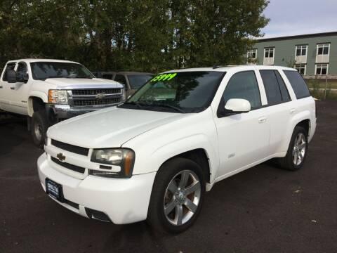 2006 Chevrolet TrailBlazer for sale at Delta Car Connection LLC in Anchorage AK