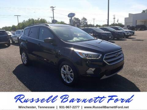 2017 Ford Escape for sale at Oskar  Sells Cars in Winchester TN