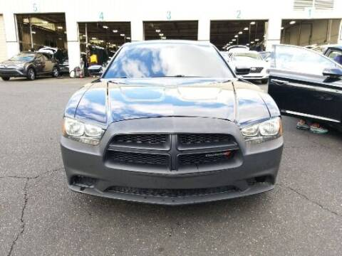 2014 Dodge Charger for sale at DREWS AUTO SALES INTERNATIONAL BROKERAGE in Atlanta GA