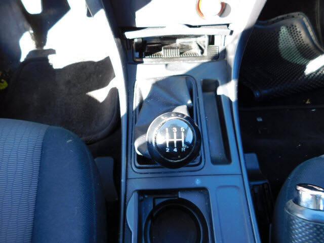 2009 Mazda MAZDA3 i Sport 4dr Sedan 5M - Madison TN